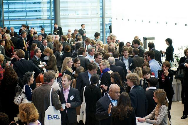4th EVPA Annual Conference 2008 Frankfurt