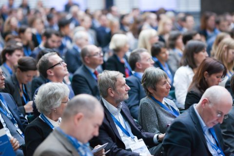 10th EVPA Annual Conference Berlin 2014