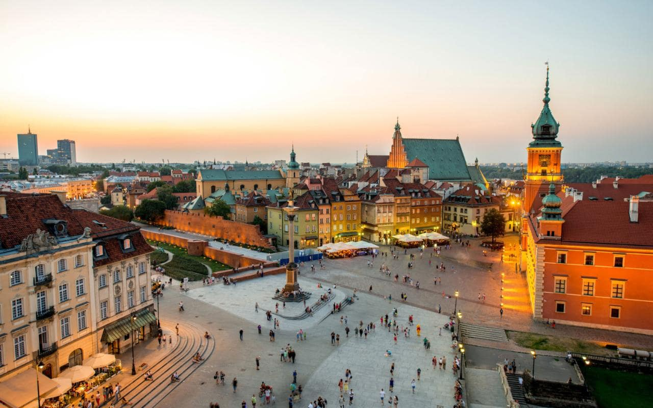 Ten things that need to happen for social investment to thrive in Central and Eastern Europe