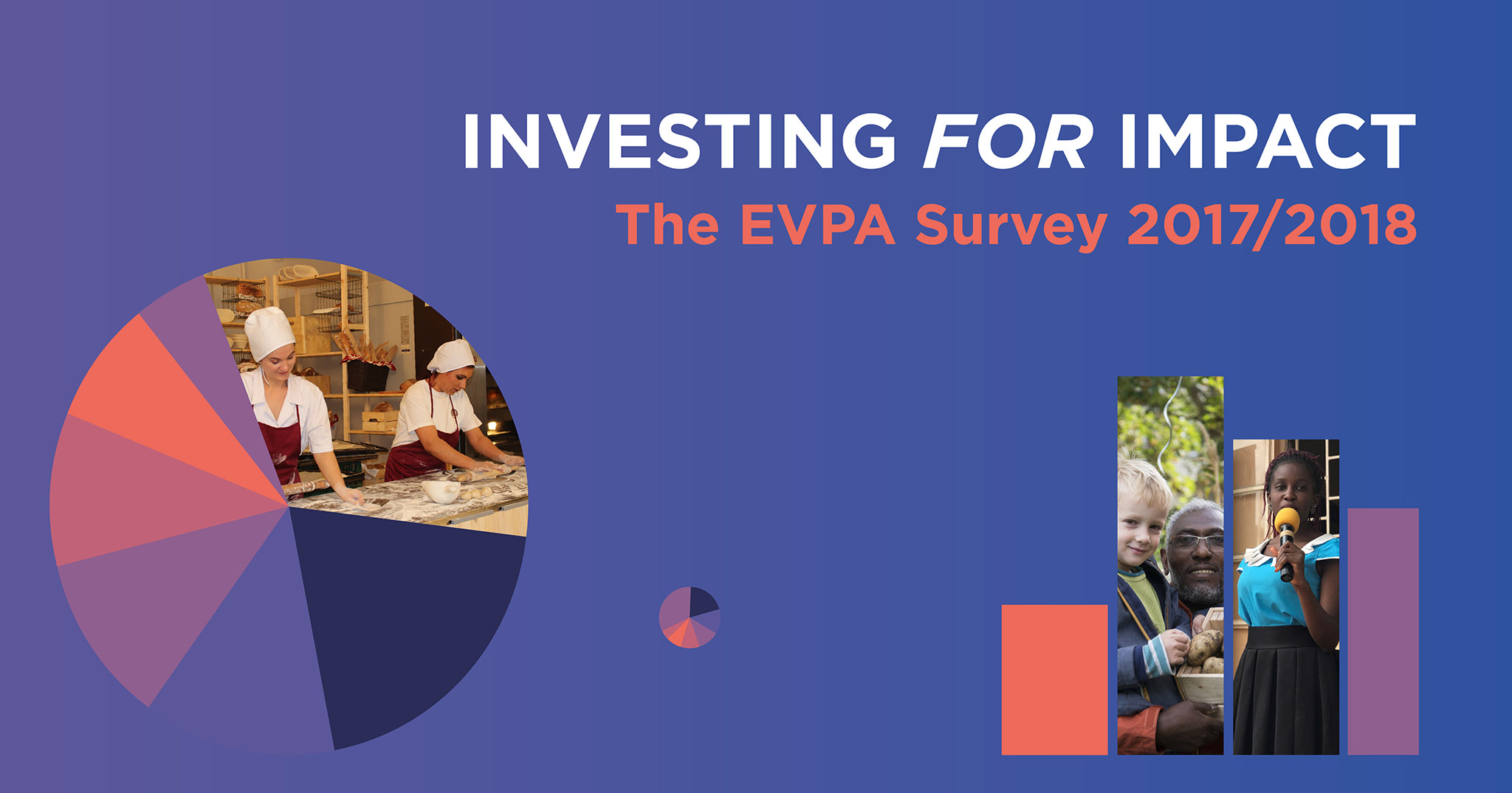 EVPA Industry Survey: Growth registered in Central Eastern Europe (CEE) with a 7% of the resources allocated