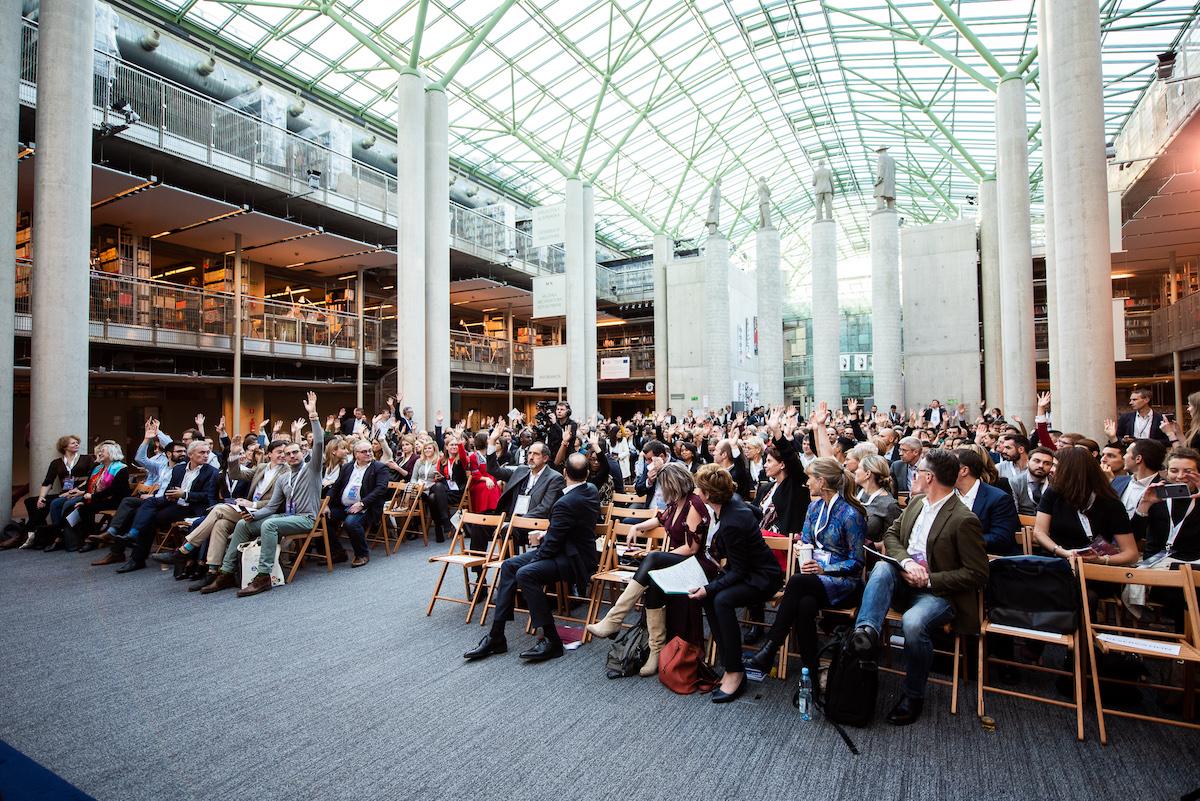 14th EVPA Annual Conference