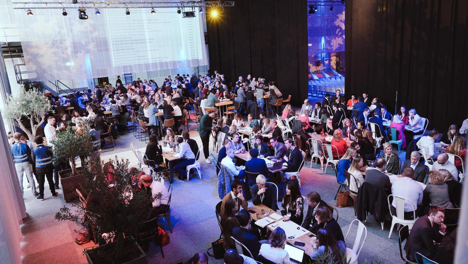 15th EVPA Annual Conference