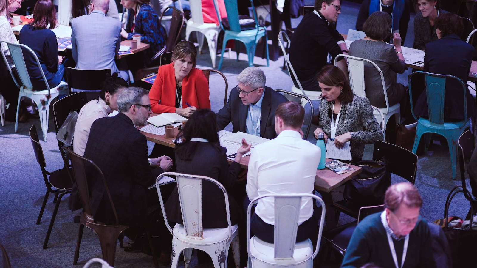 Overheard at EVPA 2019: Five ideas to make impact investing better